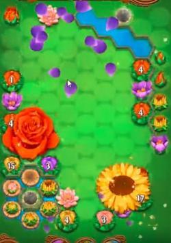 Guide for Blossom Blast Saga - Tips and Strategy screenshot 1