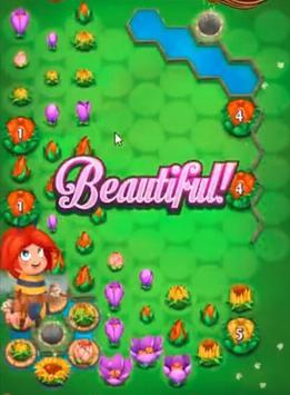 Guide for Blossom Blast Saga - Tips and Strategy screenshot 2