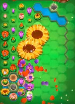 Guide for Blossom Blast Saga - Tips and Strategy screenshot 3