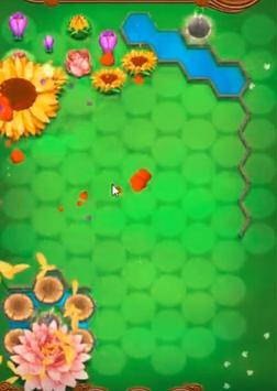 Guide for Blossom Blast Saga - Tips and Strategy screenshot 4