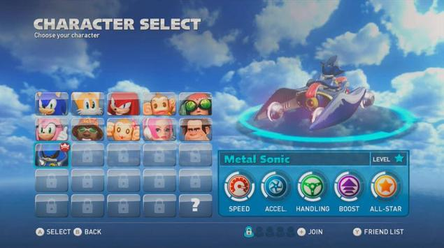 Guide for Sonic Transformed - Tips and Strategy screenshot 1
