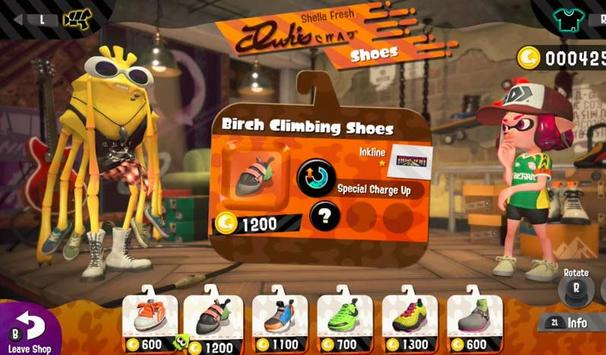 Guide for Splatoon 2 - Tips and Strategy screenshot 2