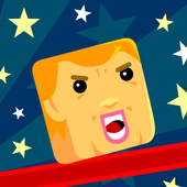 Gravity Trump icon