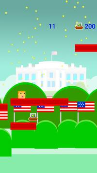 Gravity Trump apk screenshot
