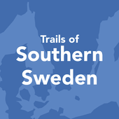Trails of Southern Sweden icon