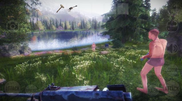 Vast Survival (Multiplayer) apk screenshot