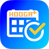 Hooga+ icon
