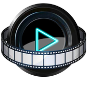 All Format video player HD icon
