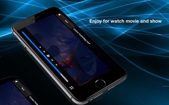 All Format video player HD apk screenshot