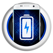 Battery saver for androids icon