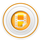 Full HD Video Player 2016 icon