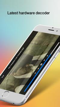 Full HD Video Player 2016 apk screenshot