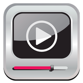 HD FLV MP4 Video Player icon