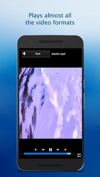 HD Movie Player 2016 apk screenshot