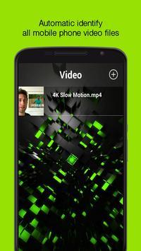 HD Video Player - Media Player apk screenshot