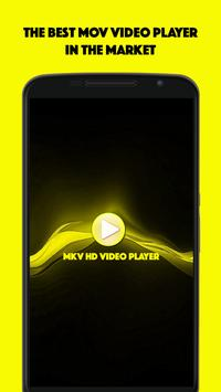 MKV HD Video Player poster