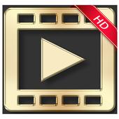 MKV Player HD icon