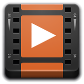 Tube Video Player for Android icon