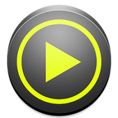 Tube Player Video HD icon