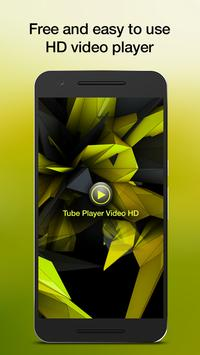 Tube Player Video HD poster