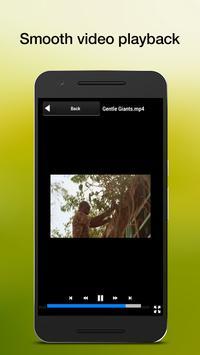 Tube Player Video HD apk screenshot