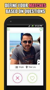 Cougar Free Milf Dating App screenshot 1