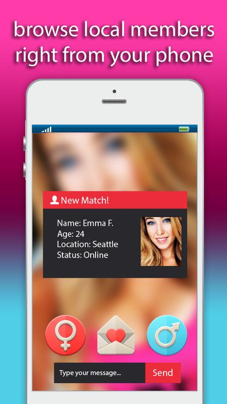 free hookup apps