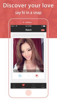 ... Asian Hookups Finder - Adult Chat for Meet Locals apk screenshot ...
