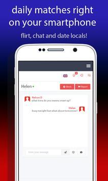 Hook Up Apps Adult Dating Free apk screenshot