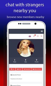 ... Hook Up Apps Adult Dating Free apk スクリーンショット ...