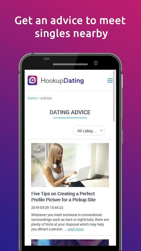 Hookup Dating The Latest On Fast Advice For Hookup Sites