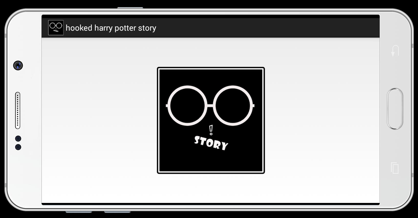 Hooked - Harry Potter stories for Android - APK Download
