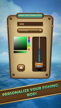 Hooked on Sport Fishing apk screenshot