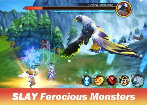 Realms Of Arcana screenshot 13