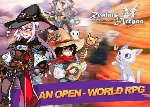 Realms Of Arcana screenshot 10