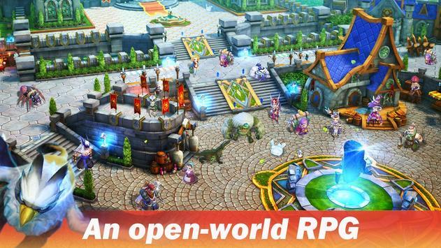Realms Of Arcana screenshot 1
