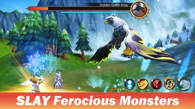 Realms Of Arcana screenshot 3