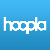 Hoopla Digital icon