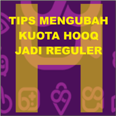 Kuota Gratis [HO-OQ] tips icon