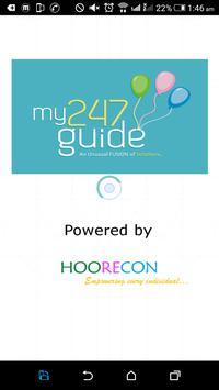 My247Guide poster