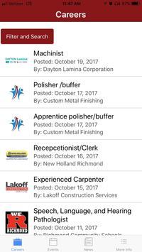 Hoosier Opportunity screenshot 1