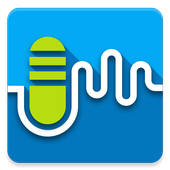 Recordr - Smart & Powerful Sound Recorder Pro icon