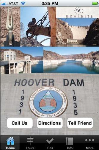 Hoover Dam for Android - APK Download