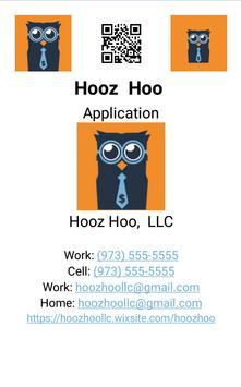 Hooz Hoo screenshot 1