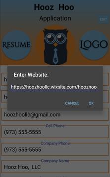 Hooz Hoo screenshot 4