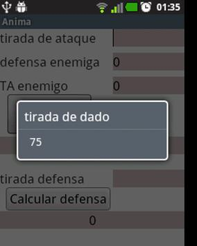 Animayudante apk screenshot