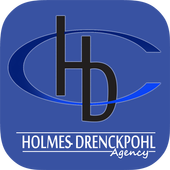 Holmes-Drenckpohl Agency icon