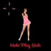 Holo Pocket Girls icon