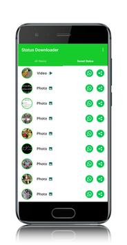 Status Downloader - Status Saver for Whatsapp screenshot 17
