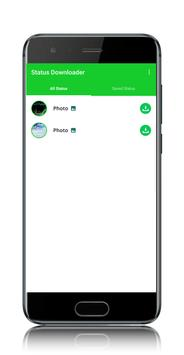 Status Downloader - Status Saver for Whatsapp screenshot 2